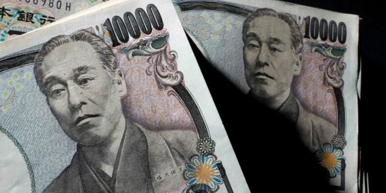 Le PIB du Japon a reculé de 1,9% au 3e trimestre, plus que prévu