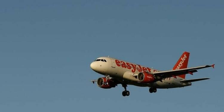 EasyJet relève son dividende et achète 27 A320 supplémentaires