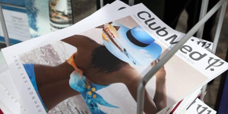 Bataille pour le Club Med : le chinois Fosun a surenchéri et deviendrait majoritaire