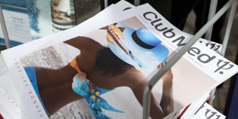 L'avenir du Club Med passe par la Chine avec Fosun