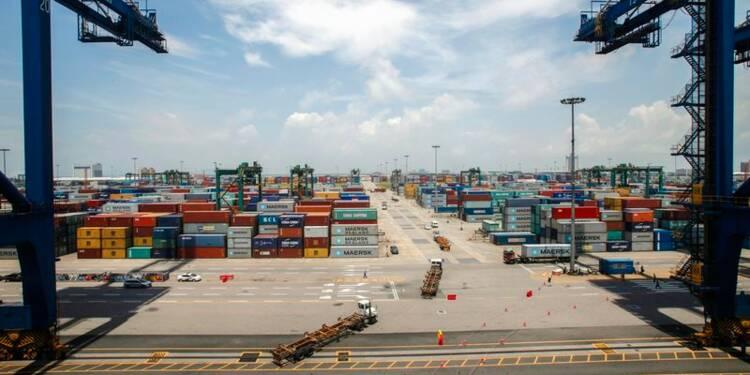 L'OMC donne raison à Pékin sur des droits de douane américains