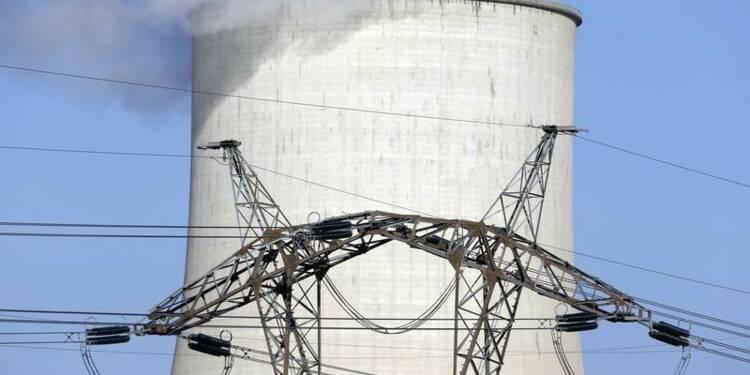 Trois gardes à vue au sujet des drones survolant des centrales