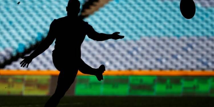 TF1 confirme revendre des matchs de la Coupe du monde de rugby