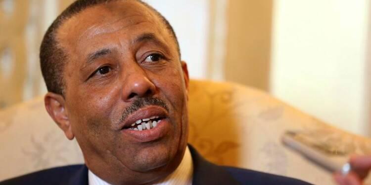 Le Premier ministre libyen et son gouvernement prêtent serment