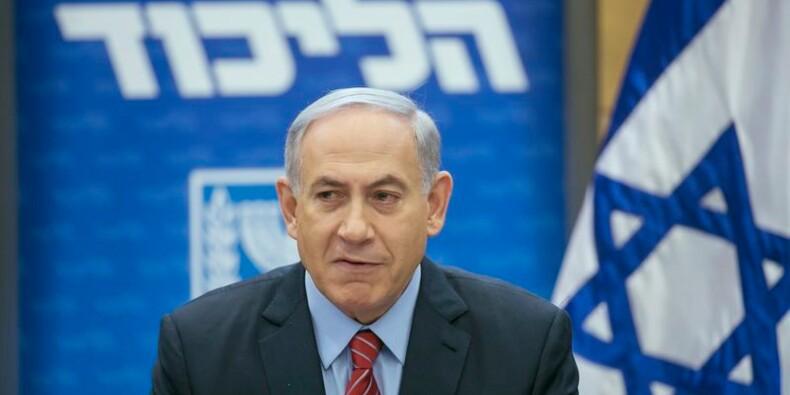 Législatives anticipées le 17 mars en Israël
