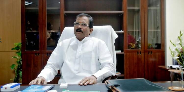L'Inde se dote d'un ministre du Yoga