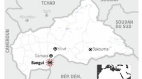 Une employée de l'Onu enlevée à Bangui