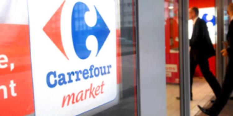 Carrefour : Les bonnes nouvelles sont déjà dans les cours, évitez