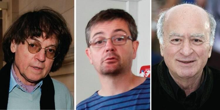 Charlie Hebdo, temple de la provocation, frappé au coeur