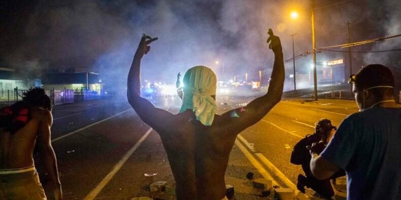 La Garde nationale va être déployée à Ferguson, dans le Missouri