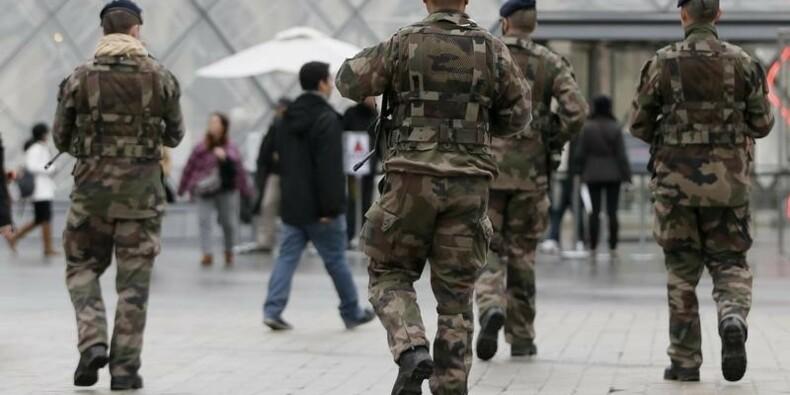 La droite presse François Hollande de légiférer sur la sécurité
