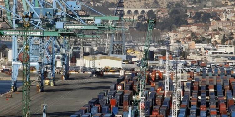 Amélioration du déficit commercial français, selon Fleur Pellerin
