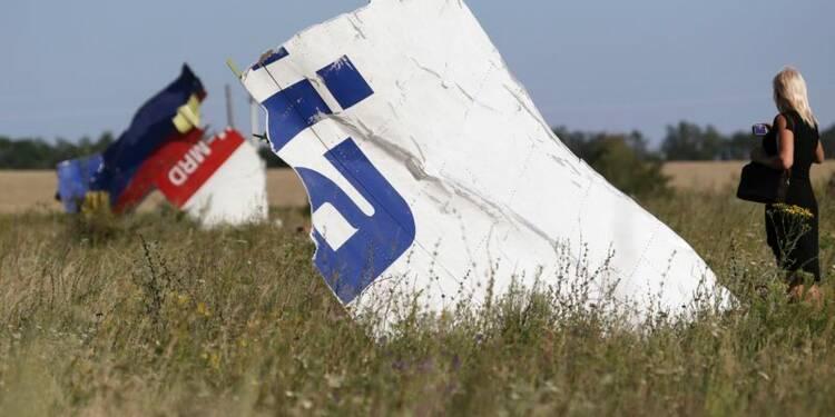 Pas de mission armée sur le site du crash du MH17, dit Rutte