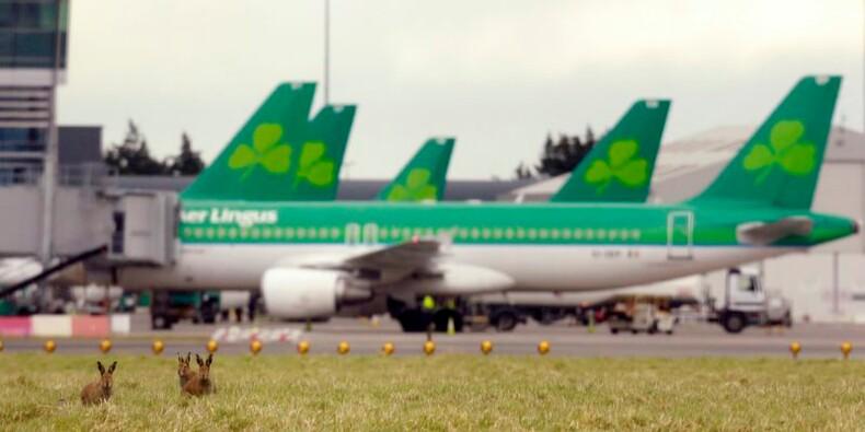 Hausse du bénéfice d'Aer Lingus sur fond de résistance à IAG