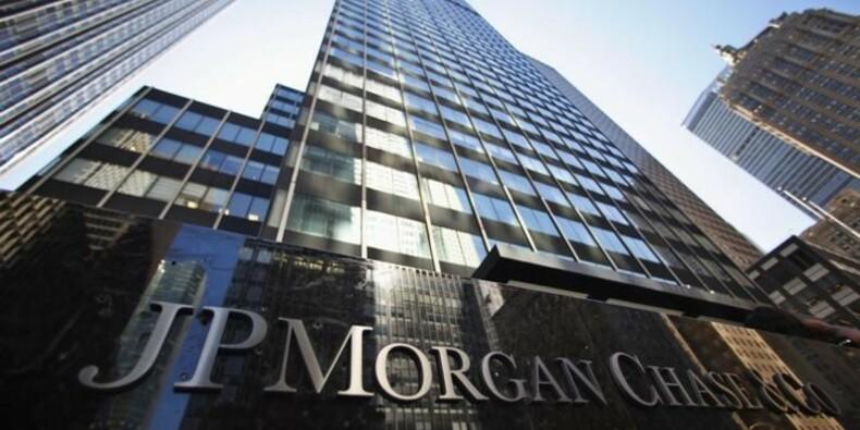 La double casquette du président de JPMorgan Europe