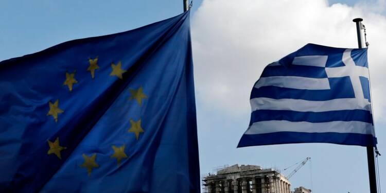 La Grèce dit avoir d'autres options que l'Union européenne