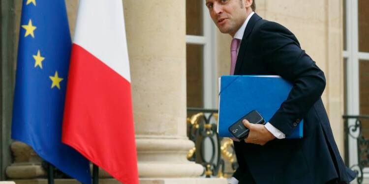 Emmanuel Macron relance le débat sur l'assurance chômage