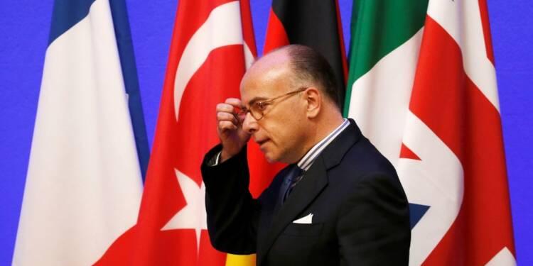 Un G6 européen à Paris pour avancer face au djihad