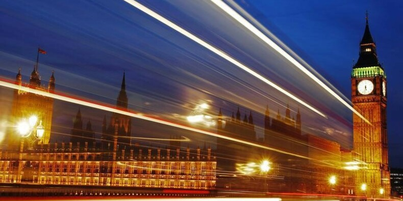 Le déficit commercial britannique plus faible que prévu en août