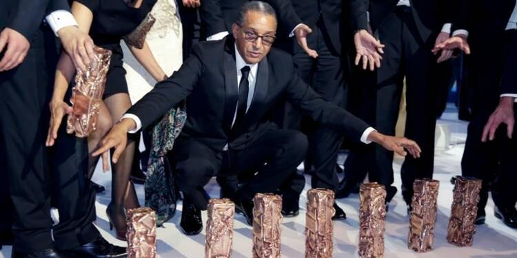 Fleur Pellerin salue le triomphe de Timbuktu aux César