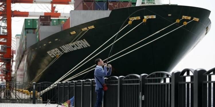 Hausse de 2,4% des exportations japonaises en février