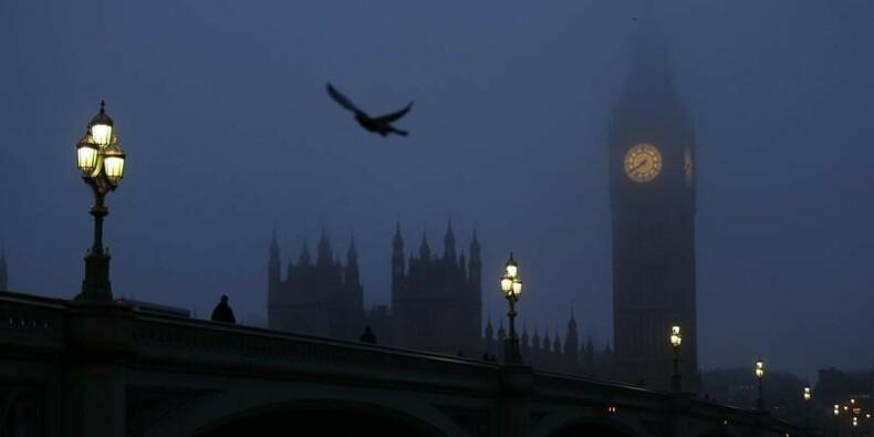 Cinq nouvelles banques autorisées en Grande-Bretagne