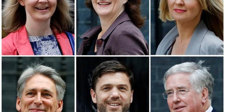 Le nouveau gouvernement de Cameron renforce les eurosceptiques