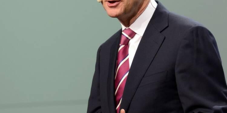 Volkswagen recrute Herbert Diess pour diriger la marque VW