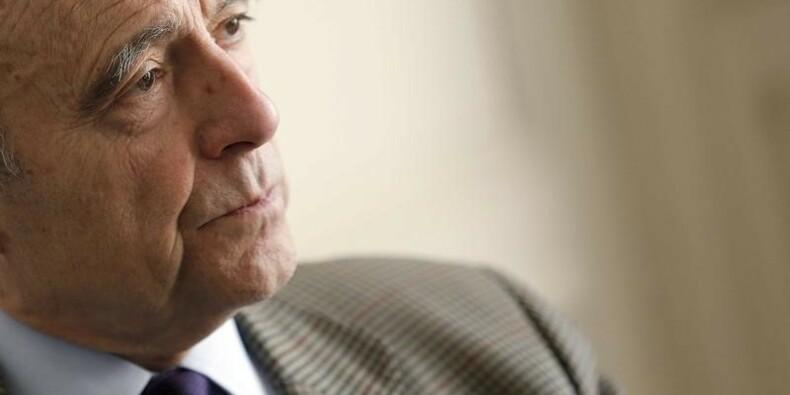 Le match avec Nicolas Sarkozy est lancé, estime Alain Juppé