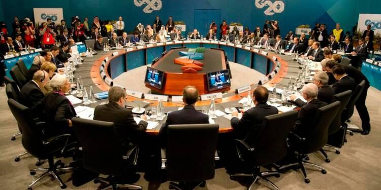 Vladimir Poutine isolé au sommet du G20 à Brisbane