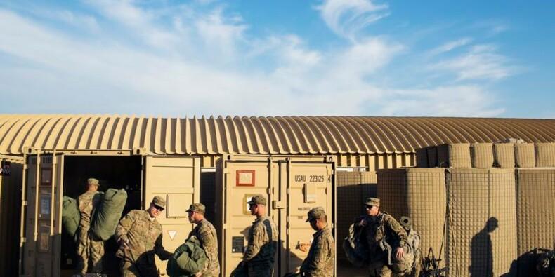La coalition met fin à sa mission de combat en Afghanistan