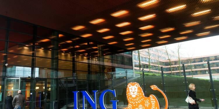 ING versera à nouveau un dividende en 2015