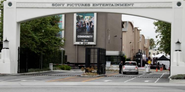 """Les hackers s'opposent à la sortie de """"The Interview"""" de Sony"""