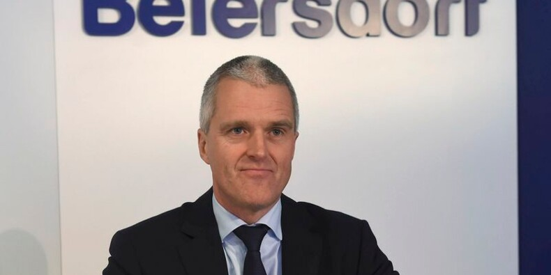 Beiersdorf prévoit une accélération de ses ventes en 2015