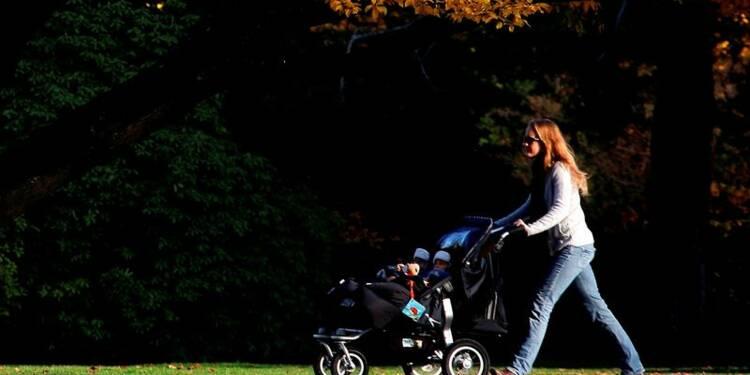 Trois quarts des Français pour moduler les allocations familiales