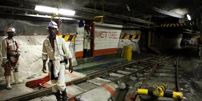 Lonmin pourrait supprimer 5.700 emplois en Afrique du Sud