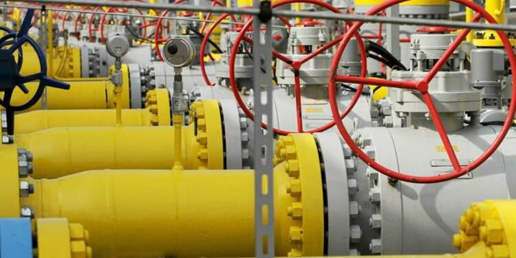 Gazprom dit respecter ses contrats avec les pays de l'UE