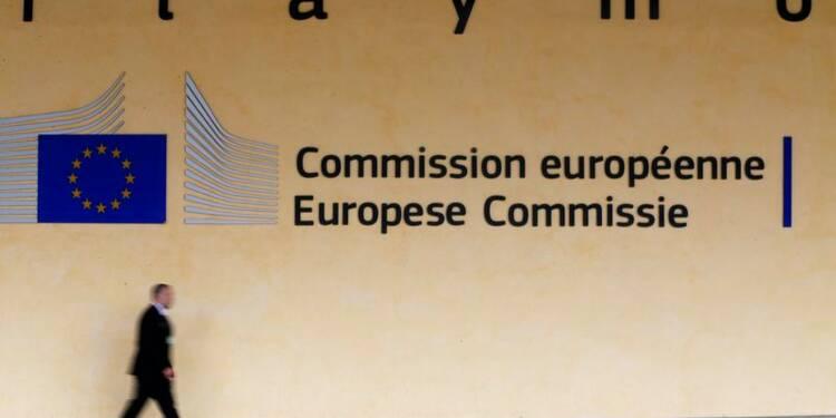 La France épinglée par la Commission européenne