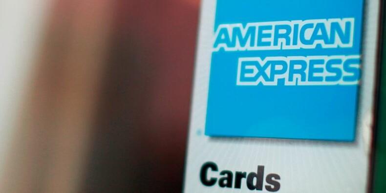 American Express va supprimer 4.000 postes