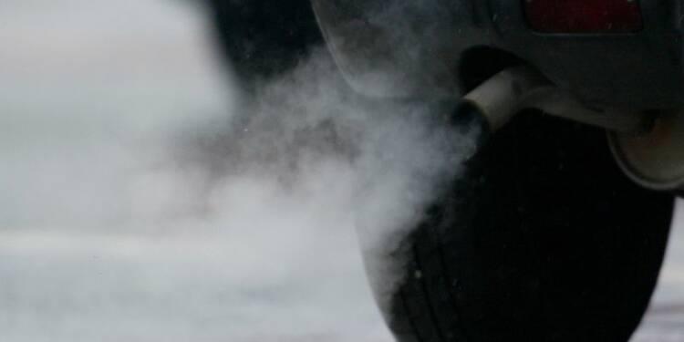 La pastille verte pour les véhicules propres revient