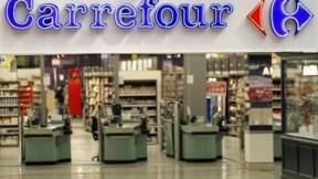 Carrefour prépare son retour en Algérie