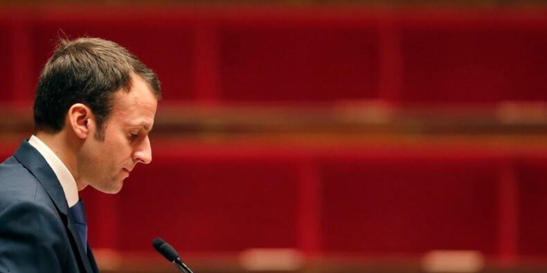 La loi Macron joue les prolongations à l'Assemblée