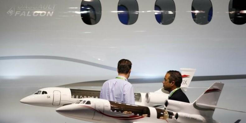 Dassault rachète 8% de son capital à Airbus Group