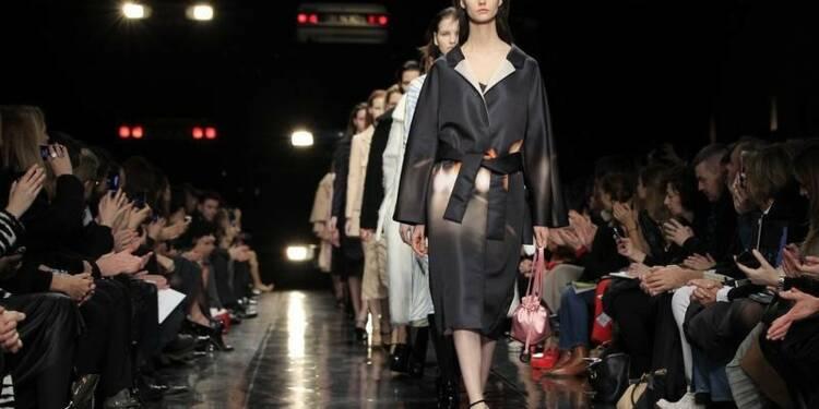 Deux stylistes français nommés directeurs artistiques de Carven