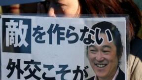 L'Etat islamique annonce l'exécution du Japonais Kenji Goto