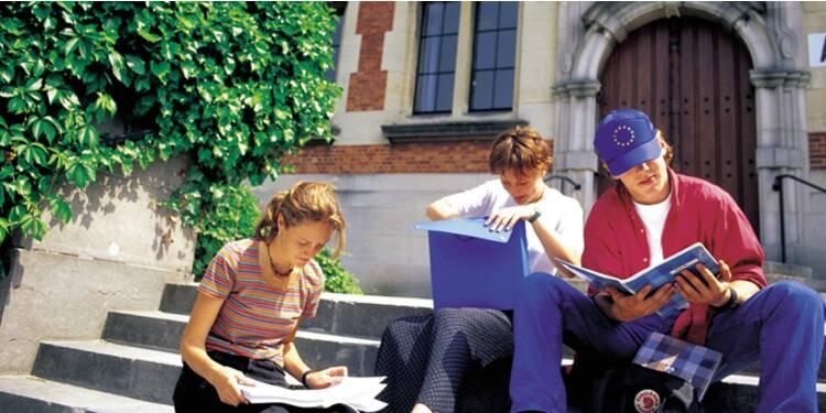 Le programme Erasmus fête ses 25 ans