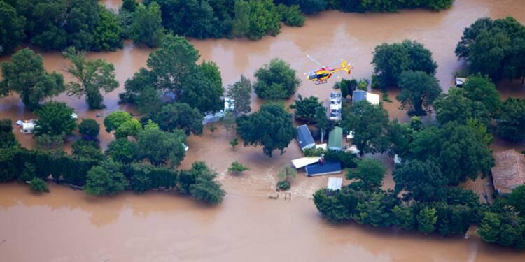 Je vis en zone inondable, comment le savoir et comment m'assurer ?