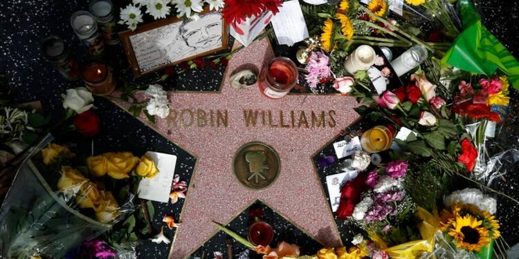 Robin Williams était sobre et souffrait de Parkinson