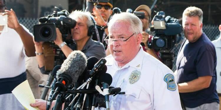 L'identité du policier accusé d'avoir tué Michael Brown révélée