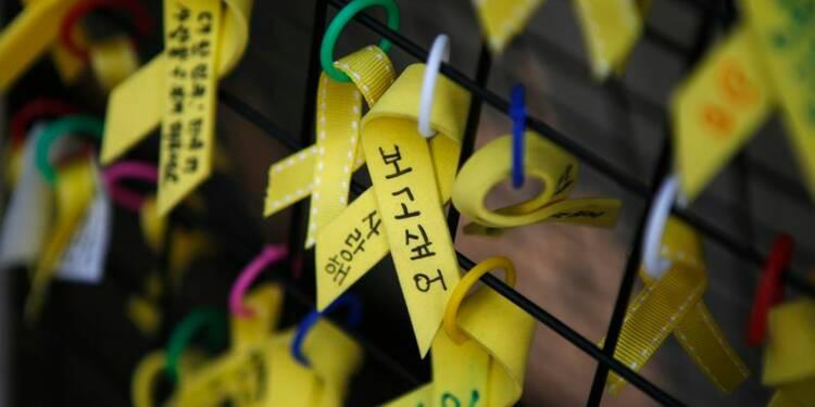 Le capitaine du Sewol condamné à 36 ans de prison en Corée du Sud